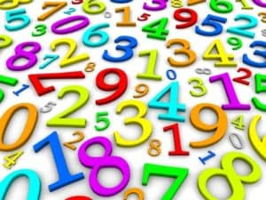 Colorful Integers