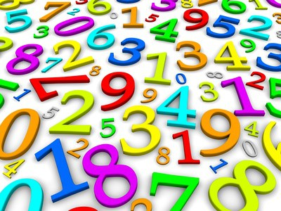 Calculating with Numbers