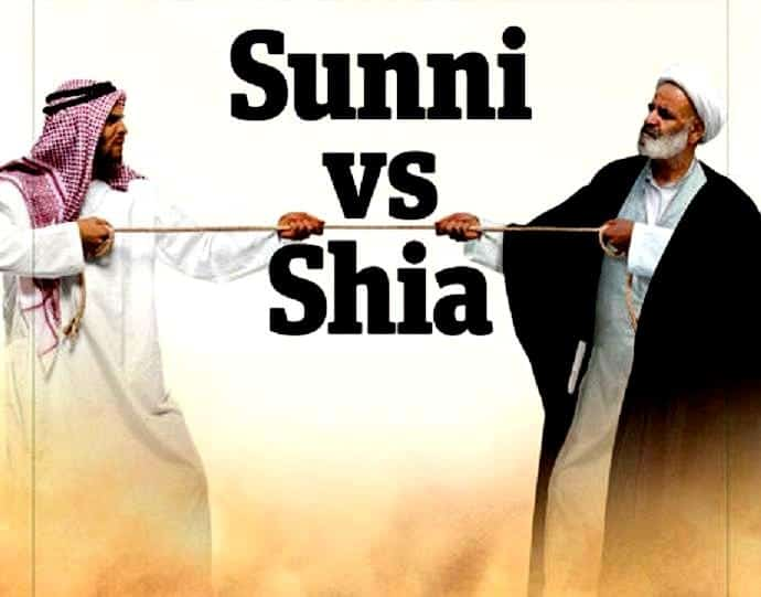 Muslim US Immigration and Islamic Civil War