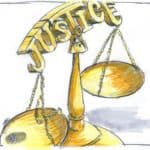 Thumb on the Scale of Justice