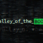 Valley of the Boom. By Source (WP:NFCC#4), Fair use, https://en.wikipedia.org/w/index.php?curid=59481882