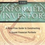 The Informed Investor by Frank Armstrong III cover