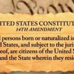 14th Amendment text