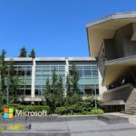 Microsoft building in USA, but it's financial interests are worldwide