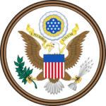 US Great Seal. Is it well served by War Powers Act?