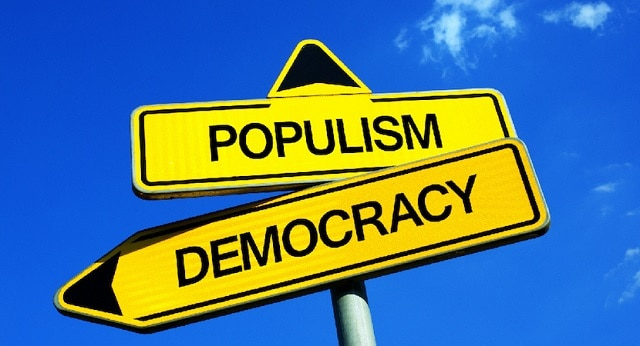 Populism in 2020