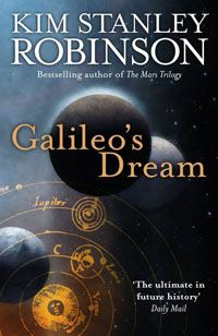 Galileo's Dream cover